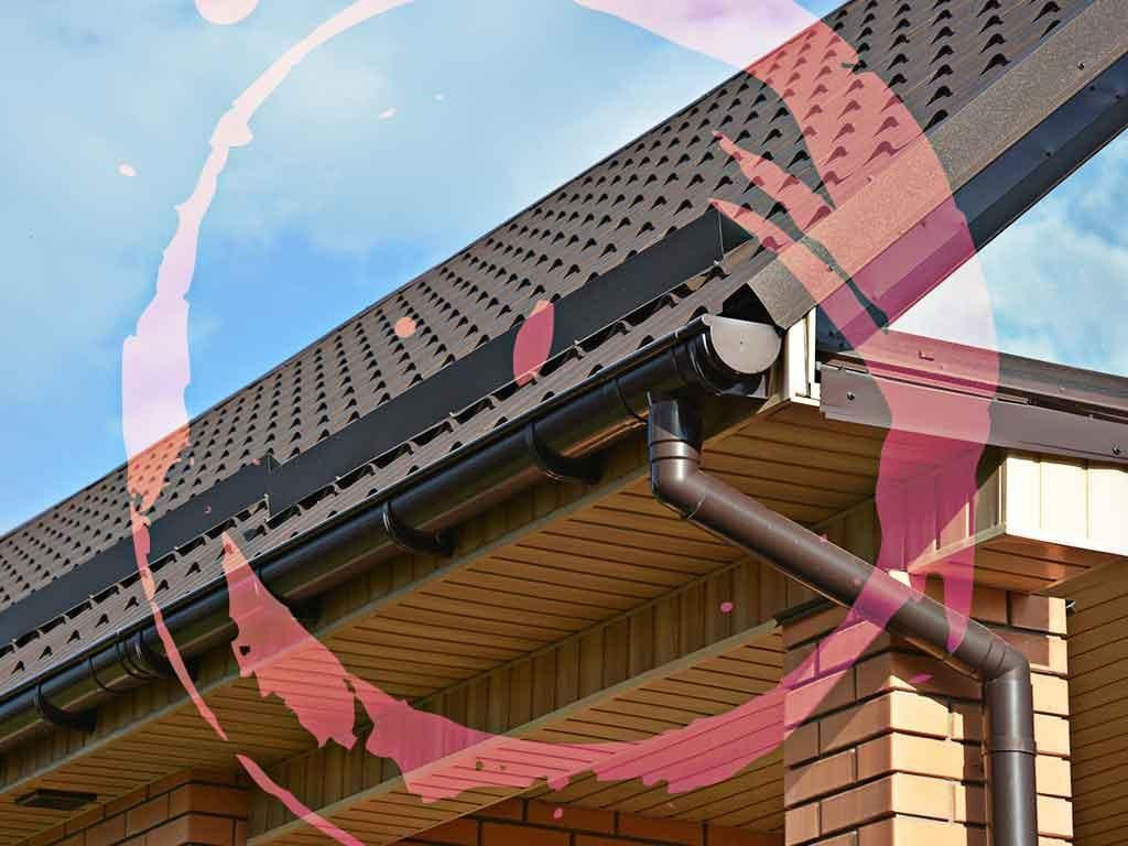 The Basic Parts Of A Roofing System Summit Point Roofing