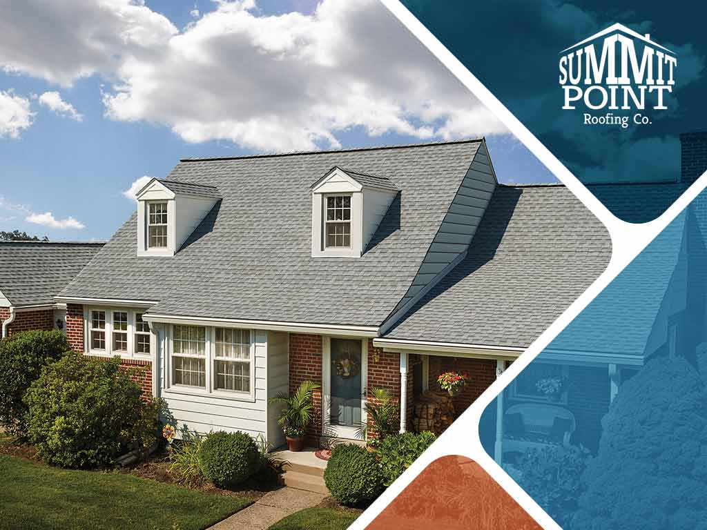 Color Matching Your Roof And Siding Things To Consider